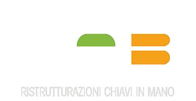 Ristrutturazioni chiavi in mano Logo